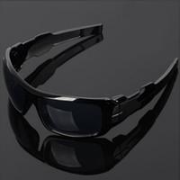 Wholesale Colored Frames Glasses - sunglasses Fashion Accessories Colored resin lenses Men Women Summer outdoor sports sunglasses Low Price Brand designer Driving Glasses 1071