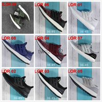 Wholesale Outdoor Snowflakes - Big Size Ultra Boost 2.0 3.0 4.0 UltraBoost mens running shoes sneakers women Tri-Color NMD R2 CNY Snowflake Core