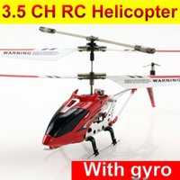 Wholesale Syma Rc Helicopter Free Shipping - Free shipping Syma S107g Style 3.5 ch rc helicopter with gyro Alloy three-channel remote control aircraft