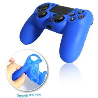 Bevigac Gamepad Cover Cover для Sony PS4 Playstation 4 Play Station PS 4 Dualshock 4 Контроллер Джойстик Консоль Controle
