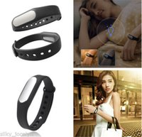 Xiaomi Mi3 Android Kaufen -Wearable Xiaomi Armband Xiaomi MI Smart Wireless Bluetooth Gesunde Sport Miband Armbänder für Xiaomi MI3 MI4 RED MI iphone 6
