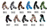 Wholesale Toddler Boy Pantyhose - Kids Socks Baby 3 Pairs Infant Baby Unisex Boy Girl Kids Toddler Tights Pantyhose Pants Trousers 6 Months to 12 Months