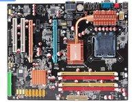 Wholesale Onda Motherboard - Wholesale-Free shipping 100% original motherboard for Onda P45+ LGA 775 DDR2 DDR3 mainboard