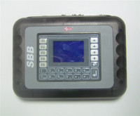 2015 High Performance SBB Key Programmer Dernière version V33.02 Avec prix promotionnel Silca SBB V33