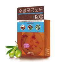 Wholesale Essences For Soaps - Essence of Chinese handmade essential oil SOAP moisturizing skin rejuvenation handmade SOAP