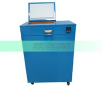 Wholesale Machine For Seperate Lcd - Super Freeze Lcd Glass Seperate Machine for iPad For iPhone Cracked Glass Freezing Separatoing All Smartphone Refurbishment DHL free