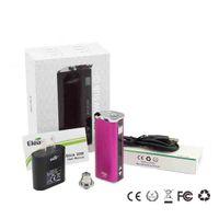 Wholesale Newest Ecig Products - Ismoka Newest product ecig eleafistickTC 40w,40wisticktemperature control box mod Eleaf istick30w Eleafistick50w stock offer now