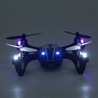 Wholesale Top 4ch Rc Helicopters - Wholesale-Top Selling X6 2.4G 4CH RC Mini FPV Quadcopter Helicopter Toy With 0.3 MP Camera Recording