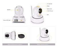 Wholesale new wireless baby monitor - new arrive SANNCE Home Security Wireless Mini IP Camera Surveillance Camera Wifi 720P Night Vision CCTV Camera Baby Monitor free shipping