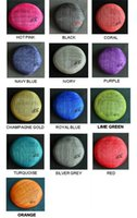 Wholesale Church Beret Hats For Women - 12 colours.14cm High quality sinamay base pillbox with grossgrain sweatband for fascinator hat,kentucky derby races party church