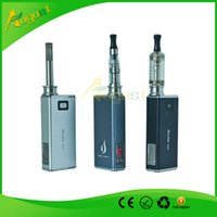 Wholesale Electronic Cigarette Mvp - Wholesale - - iTaste MVP Long Lasting 2600mAh Box Electronic Cigarette Kit With Iclear 16 APV Body