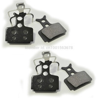 Wholesale R1 Pad - Semi Metal Bicycle Disc Brake Pads Formula R1R, R1, Ro, Rx, T1, Mega. Incl Spring 4 Pairs