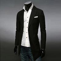Cheap Designer Blue Blazers For Men | Free Shipping Designer Blue ...