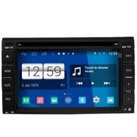 Wholesale Gps For Dodge Ram - Winca S160 Android 4.4 System Car DVD GPS Headunit Sat Nav for Hyundai Getz   Inokom Getz   Dodge Brisa with 3G Radio Stereo Video Player
