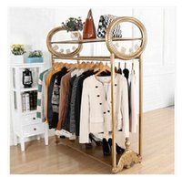 cheap clothing wrought iron clothes rack best metal eco friendly bars clothes