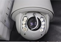3 MP 5 pollici Network Onvif PTZ IP speed dome 20X zoom ptz telecamera ip Supporto max 64g