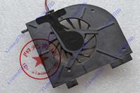 Wholesale Hp Dv5 Cpu Fan - Laptop cpu cooling cooler fan for HP Pavilion DV5-1000 DV5 DV5T 493001-001 486799-001 492314-001 AB7405MX-HB3 free shipping order<$18no trac