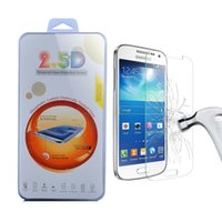 Wholesale Galaxy S4 Neo - For S3 S4 S5 mini Grand neo plus Premium Tempered Glass Screen Protector For Samsung Galaxy S Duos S7562,Grand 2 G7106 S2