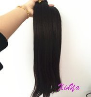 Высокое качество Virgin Brazilian Indian Cambodian Malaysian Peruvian Human Hair Extension 8A Virgin Unprocessed cuticle aligned hair