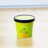 sebze kapları toptan satış-Ecoey Yaratıcı Mikro Peyzaj DIY mini saksı tencere kapalı sebze bitkileri Succulents Ajan