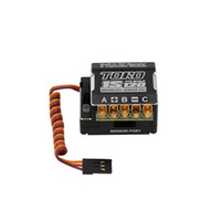 Wholesale 1s Battery - SkyRC 1S120 120A 1S LiPo Battery Sensored Sensorless Brushless ESC with 6V 3A BEC for 1 12 On-road Competition RC Car order<$18no track