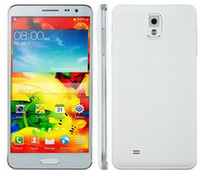 """Wholesale Star 1gb - Star N9800 N3 Octa Core MTK6592 1.7Ghz Phone 1GB RAM 16GB ROM 5.7"""" 1280x720 IPS Android 4.2.2 Front 2MP+Rear 8MP Smartphone DHL FREE YEYS"""