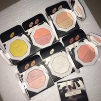 Wholesale Beauty Trophy - Fenty Beauty By Rihanna Killawatt Freestyle Highlighter Palette 6 Colors TROPHY WIFE Metal Moon LIGHTNING DUST FIRE CRYSTAL Free Shipping