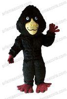 Wholesale Gorilla Suits - Gorilla mascot costume Animal suit Adult Fancy Costume Party dress