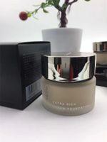 Wholesale liquid control - Top Quality !! Suqqu Extra Rich Cream Foundation Japan Brand 101 102 002 202 Color