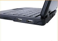 Wholesale netbook wifi card - 7 inch screen size laptop netbook student PC Android O.S 512ram plus 4gb rom ssd