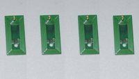 Wholesale Compatible Ink Cartridges - compatible inkjet chips for LEXMARK 100XL BK,C,M,Y ink cartridge, for S205 S301 S305 S405 S505 S605,S816 Pro705 pro805 pro901 printer