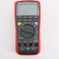 testador de resistência de isolamento digital venda por atacado-UNI-T UT533 Multímetro Digital de Resistência de Isolamento Portátil Handheld Digital Capacitor Volt Volt Ohm Amperímetro testador de Isolamento
