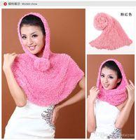 Wholesale Lace Poncho Shawl - Fashion Hot Sale Magic Scarf Diy Shawls Pashmina Multi- Performance Scarves 20 Colors In Stock B173