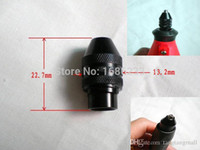 Wholesale Wholesale Rotary Tool Bits - Universal Multi Chuck Keyless for Dremel Rotary Tools 0.3-3.2MM Faster Bit Swaps A5