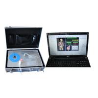 Wholesale Health Analyser - Portable quantum magnetic resonance analyzer for 8 Language Versions with 34 Health Analyser Reports quantum analysis machine AH-Q1