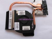 Wholesale hp dv6 intel resale online - 100 NEW Original cooling for HP DV6 DV7 cooling heatsink with fan