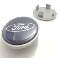 Wholesale Ford Focus Sales - Hot sales!64mm car wheel center hub cap for Ford Focus Mondeo