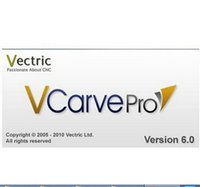 Wholesale Pro Perfect - Perfect Working Vectric Vcarve Pro V6.091 For Win 32&64Bit English Version Full Function Fast Delivery