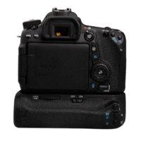 Wholesale Bg E14 - Free Shipping Battery Grip for Canon EOS 70D BGE14 BG-E14 as LP-E6 Battery Grips Cheap Battery Grips