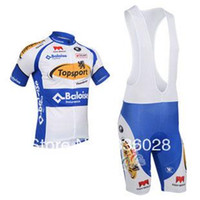 Wholesale Kids Jersey Pants Design - 2014 hot sale cycling jerseys design TOPSuit cycling Team jersey cycling wear+shorts Bib Pants cycling jerseys for kids C00S