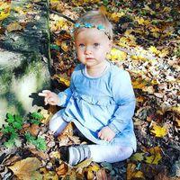 Wholesale Kids Polka Dot Party Dress - New 2018 Spring Autumn Cute Baby Girl Blue Denim Polka Dot Party Dress Kids Soft Cotton Dress
