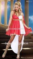 Wholesale Women S Goddess Costume - Wholesale-New arrive!!Greek Goddess Costume ,women Cupid cosplay,halloween costumes free shipping MS1405