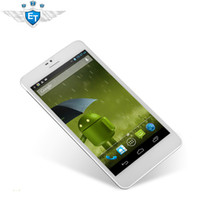 Wholesale Pipo Inch Tablet Phone - Original 6.8 inch PIPO T1 3G Tablet PC QHD Screen MTK6572 Dual Core Dual Sim 4GB Rom Android 4.2 WCDMA Phone Call