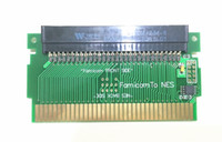 Ever Drive N8 cartridge support - Game Cartridge Adapter Famicom To NES adapter to pin support Everdrive N8