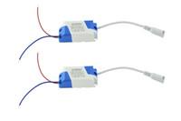 ir schalter 24v großhandel-BSOD Dimmbarer LED-Treiber (6-7) W Eingang AC 220V (18-23) V Konstanter Strom Externes Netzteil Dimmtransformator Für LED-Pannel