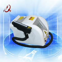 Fabrication Classique Portable fourni Machine BFP-USO Laser Tattoo Removal Sourcils