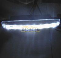 ingrosso 12v ha condotto le luci di nebbia-8 LED Daytime Running Light DRL Daylight Kit Fendinebbia Day Time Lights C14 all'ingrosso Spedizione gratuita
