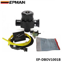 Intake & Exhaust Valve blown ford - EPMAN Electrical Turbo Diesel Dump Blow Off Valve Bov For VW AUDI SEAT SKODA FORD T EP DBOV1001B