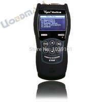 Wholesale Maxiscan Obdii - Wholesale-Vgate Maxiscan VS890 Scan Tool OBD2 OBDII Code Reader Free Shipping