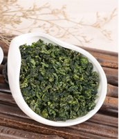 Wholesale 500g Handmade Anxi Tieguanyin Oolong tea with Heavy aroma organic high mountain tie guan yin tea naturally OT